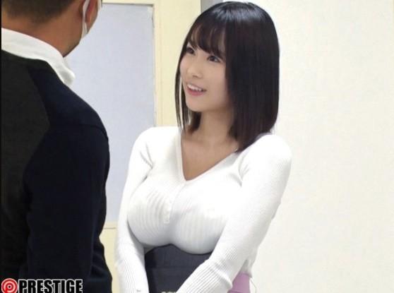 ABP-832 :穿衣服的乳房形状,弹力全部最高级!