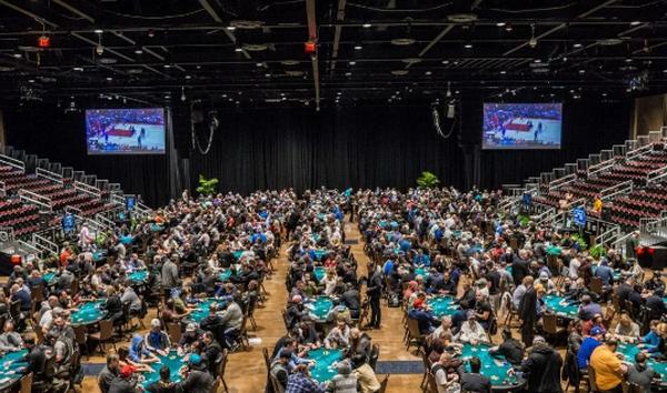 世界扑克巡回赛将焦点转移到南佛罗里达