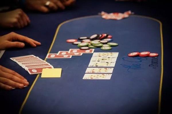 德州扑克识别你必定拿着最好牌的场合
