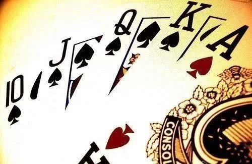 德州扑克想要玩好同花,这三个要点你必须要知道!