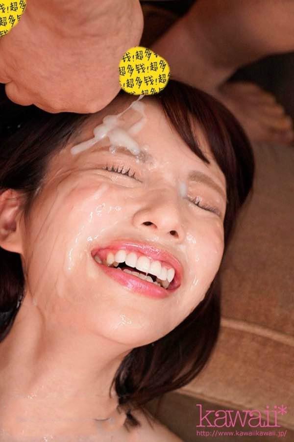 CAWD-073:短发尤物「伊藤舞雪」粉丝感谢祭,用自己的身体来亲自回报!