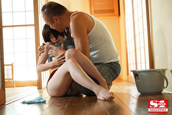 """丈夫出差五天!短发巨乳人妻""""奥田咲""""沦为鬼公专属性宠物 强制高潮到身心灵崩溃"""