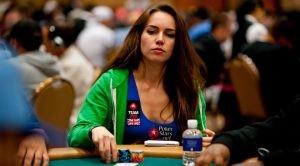 德州扑克牌坛三大女性牌手