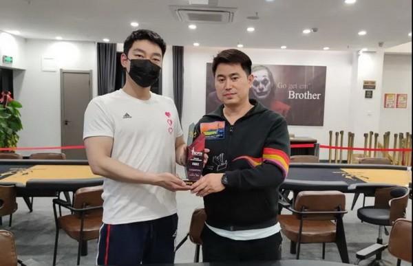 2021 SCPT泉城杯 | 主赛事圆满落幕,邓龙逆袭夺得首届冠军!