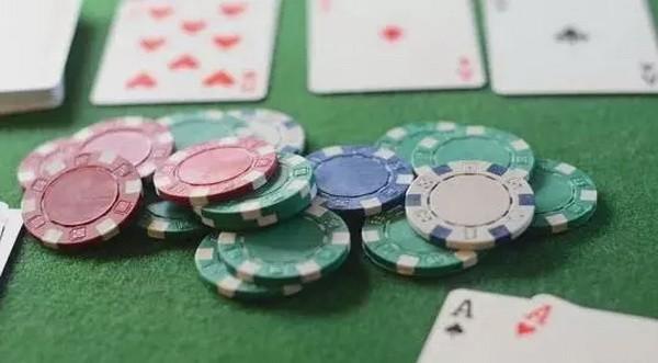 德州扑克价值下注和诈唬的EV - 2