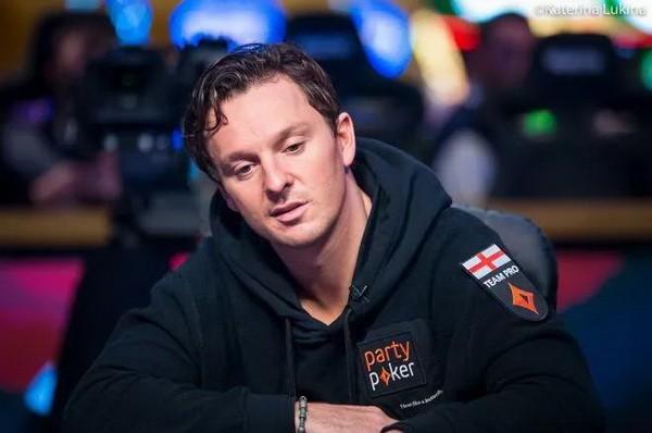 英国知名职业牌手Sam Trickett将从扑克中抽身 回归家庭