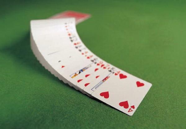 德州扑克一个关于筹码深度的常识