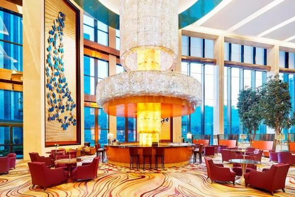 在线选拔 | 2021CPG®济南选拔赛酒店套餐资格赛本周末开启共保证奖励20个!