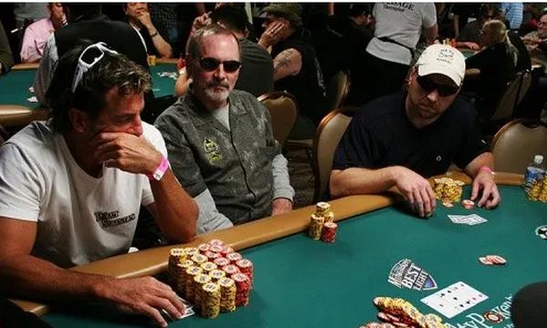 德州扑克做价值最大化调整的3个理由
