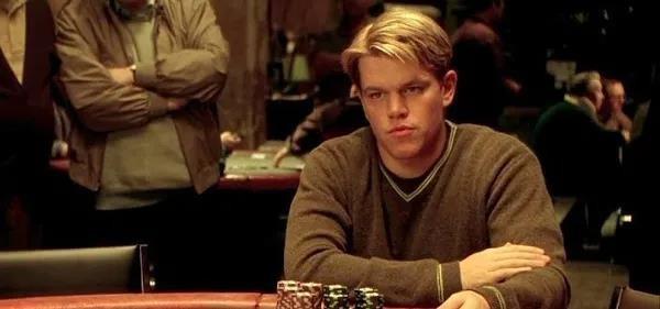 罗素·克劳出演《Poker Face》