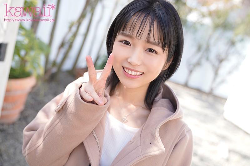 "CAWD-233:激情美少女""日向なつ(日向夏)""只要男优满足她…"