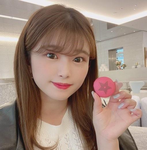 "NNPJ-440  :韩系巨乳美少女""百瀬爱里""的白虎小穴相当可口。"