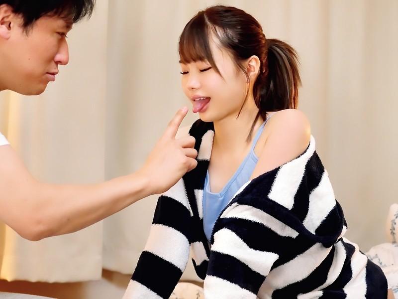 松本いちか(松本一香)作品DVAJ-519:淫荡小婊妹摆出口交的姿势勾引表哥。