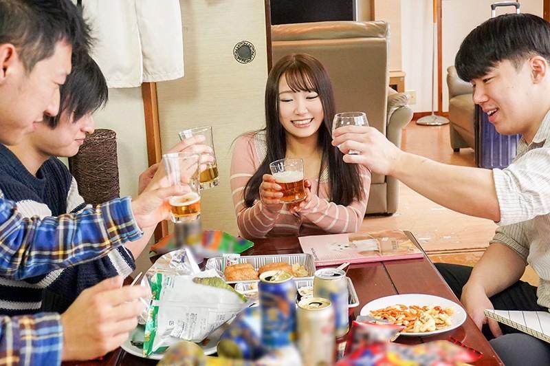 姬咲华(姫咲はな)作品MXGS-1183 :巨乳学生妹疯狂地用I罩杯震动,享受这20岁的成年礼物!