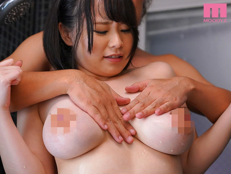 中山ふみか(中山文香)作品MIDE-864:巨乳女友参加同学会任由前男友玩弄大奶。