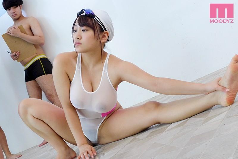 姫咲はな(姬咲华)作品miaa-392 :健康的游泳集训,突然变成了肉慾交织的性爱之旅!