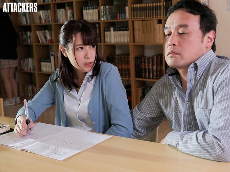二宫ひかり(二宫光)作品adn-330 :实习教师遭昔日狼师灌醉强奸拍裸照,沦为专属性奴隶。