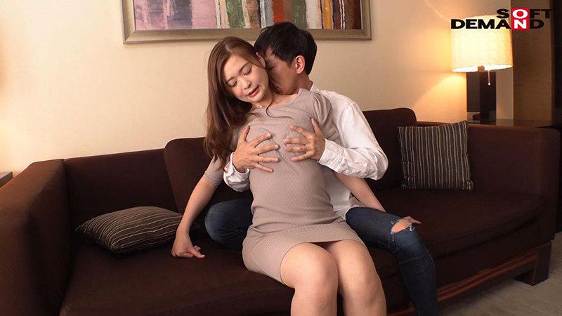 シゲモリ・アヤ(重盛彩)作品SDNM-293 :熟女人妻寂寞难耐暪著老公下海打炮⋯