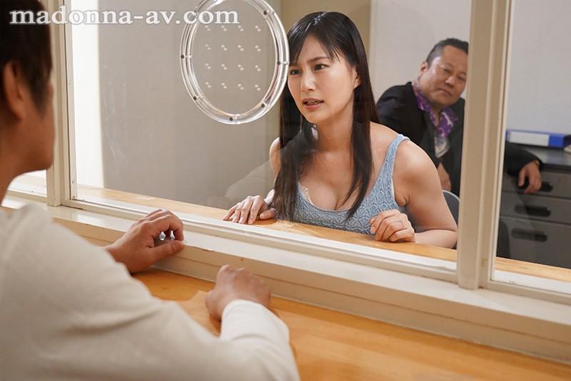 "JUL-638 :恶劣搜查官栽赃美人妻""堀内未果子""满足自己的性欲!"