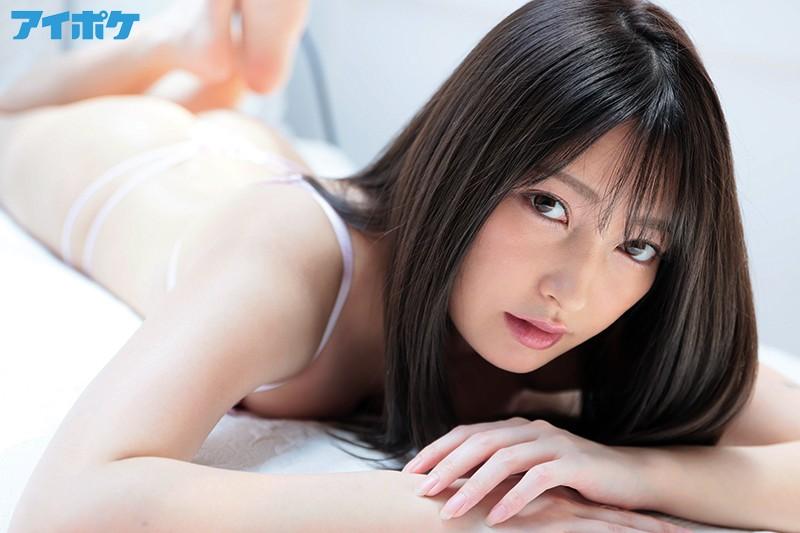 "IPX-558:长腿新人""藤井伊予奈(藤井いよな)""出道,出乎意料的色情超有潜力!"