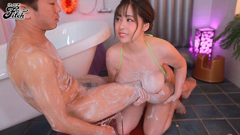 "JUFE-316:冲绳卖肉的大奶泡泡姬""安里奈々(安里奈奈) ""又胸又粉又好吃!"