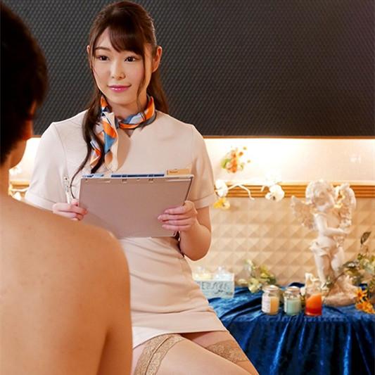 新名あみん(新名爱明)作品SSNI-833:擅长男性摄护腺保养的精油按摩师。