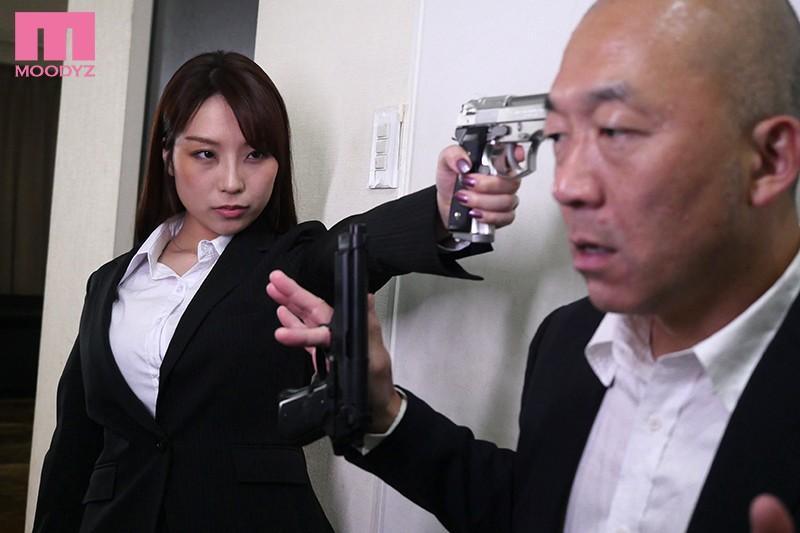 八乃つばさ(八乃翼) 作品MIAA-299:巨乳人妻搜查官引退遭仇人报复「强制中出」!