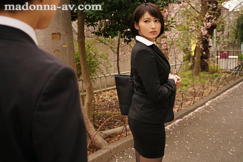 """jul-654:与美人女上司""""本田瞳""""出差同住一房被下属侵犯得逞。"""