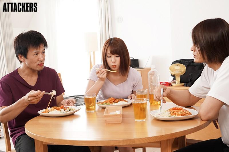 """ADN-272:与死党的女友""""二宫ひかり(二宫光) """"沉溺在疯狂的肉体关系!"""