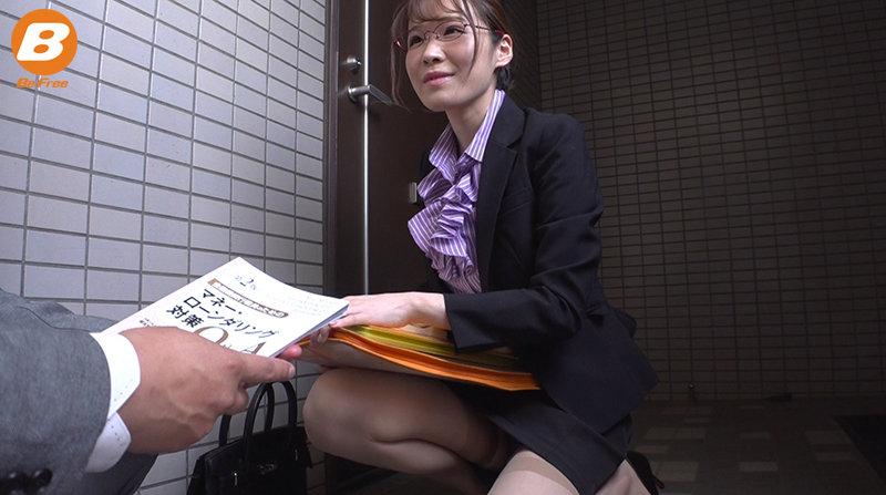 "BF-639:朴素银行员""中村ここね(中村心音)""竟是个妖艳骚货!"