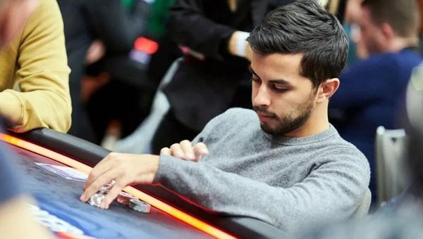 意大利玩家Walter Treccarichi对WSOP充满希望