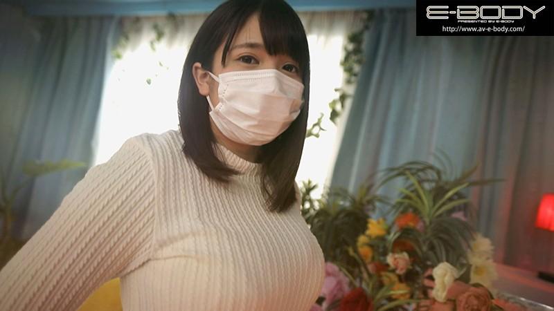 日向ふわり(日向枫羽理) 作品EBOD-745:胸前那对大奶更叫人无法忽视!