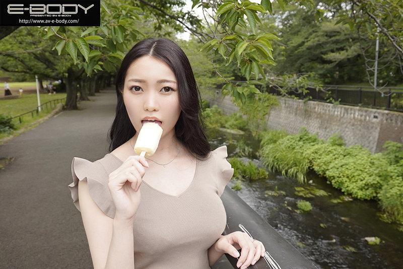 "EYAN-174 :新婚人妻""舞花""奶头不小心露出来了⋯"