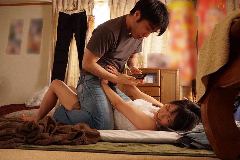 """STARS-391 :文青才女""""户田真琴 """"性爱技巧大强化。"""