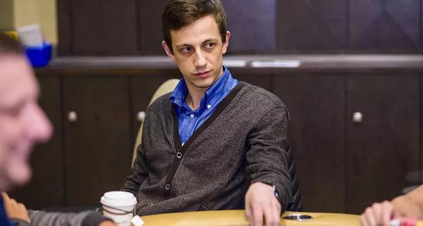 出道即巅峰,Alexei Vandyshev成功登顶WSOP主赛事!